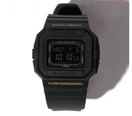 デジタル腕時計4