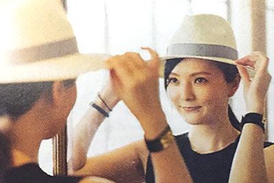 帽子選び方1