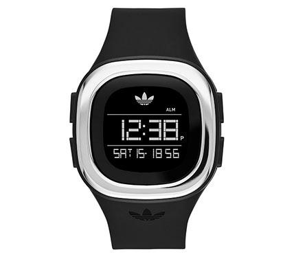 デジタル腕時計6
