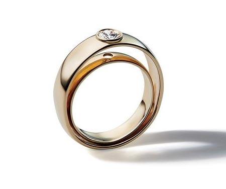 リア・ディ・グレゴリオ婚約指輪4