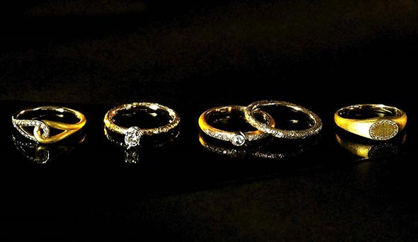 シンティランテ婚約指輪2