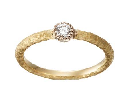 シンティランテ婚約指輪1