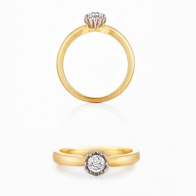 アガット婚約指輪3