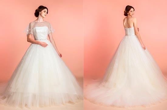 ワタベ-ウェディングドレス1