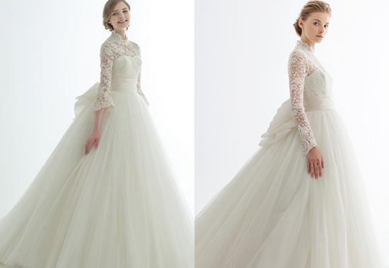 マリア-ラブレースドレス2