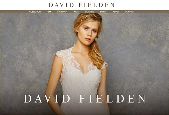 デヴィッド・フィールデン