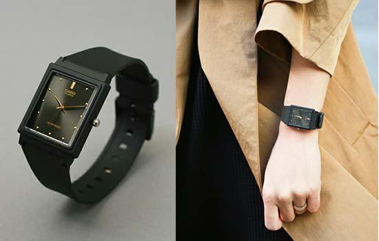 カシオ腕時計3