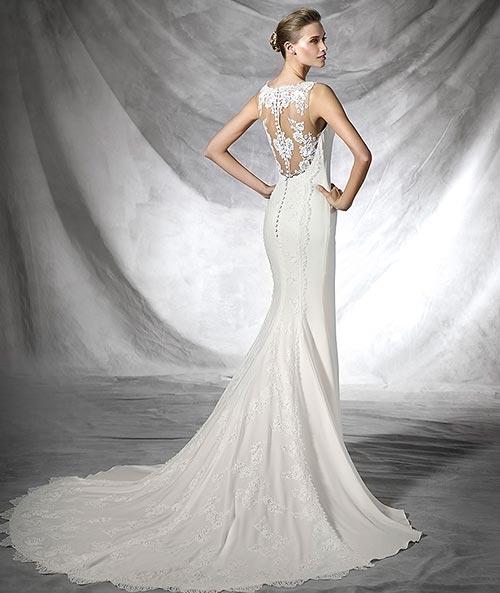 プロノビアスドレス2