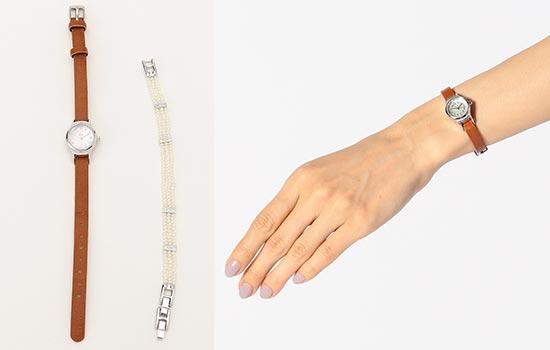 ANISIS腕時計2