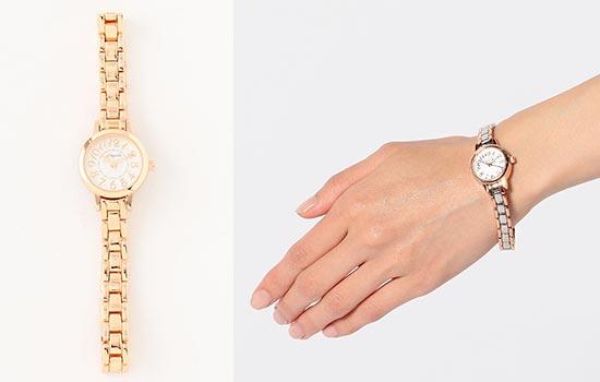 ANISIS腕時計1