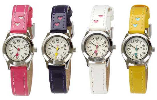 ジェイーアクシス腕時計1