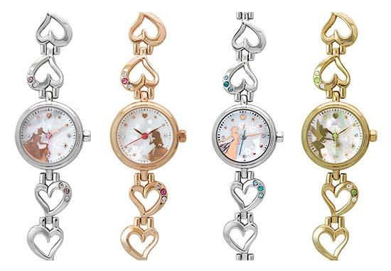 ジェイーアクシス腕時計2
