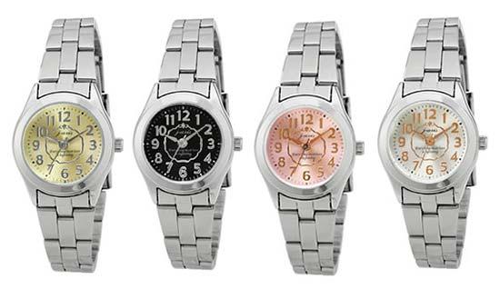 ジェイーアクシス腕時計3