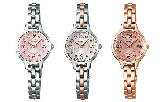 ワイアード-f腕時計3