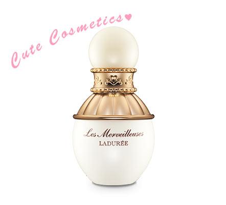 『Les-Merveilleuses-LADUREE』真珠肌美容液