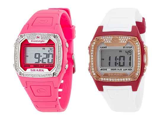 フリースタイル腕時計3