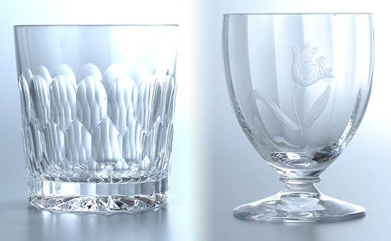 ドレスデン-クリスタル-グラス
