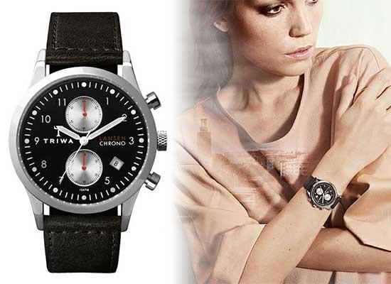 トリワ腕時計2