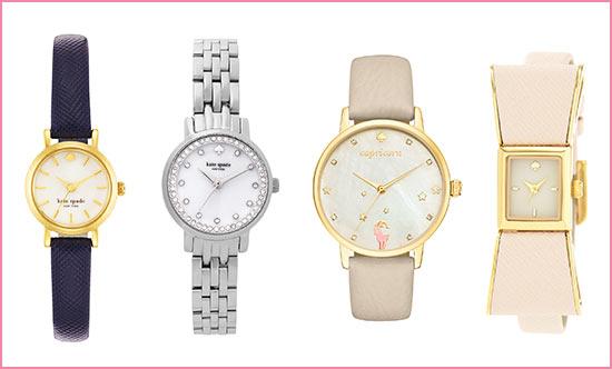 buy online e4072 afe5b おしゃれで安い!人気の腕時計ブランドランキング | レディースMe