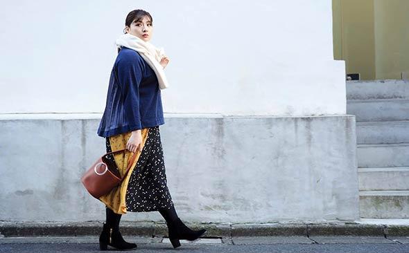 ぽっちゃり女性のファッションブランド. ぽっちゃり服ブランド