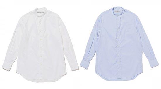 インディビジュアライズドシャツ2