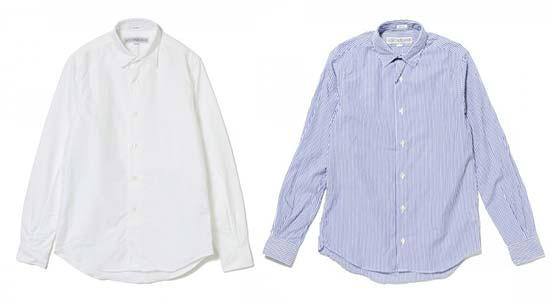 インディビジュアライズドシャツ1
