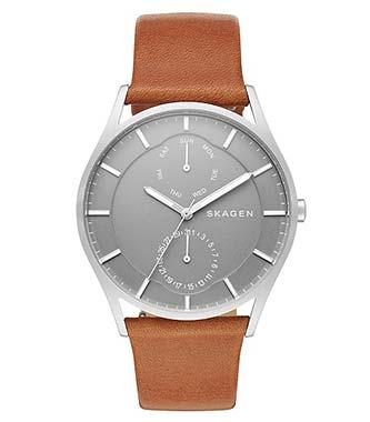 スカーゲン時計3