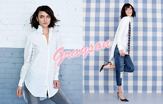 フランクアイリーン-グレイソン