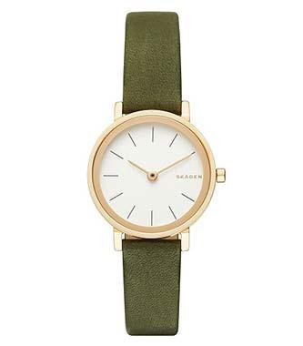 スカーゲン時計2