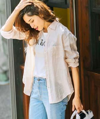 JETカジュアルシャツ3