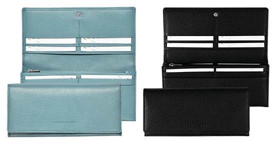 ロンシャン財布3