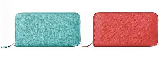 エルメス財布-ジジェ