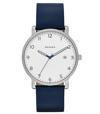 スカーゲン時計1