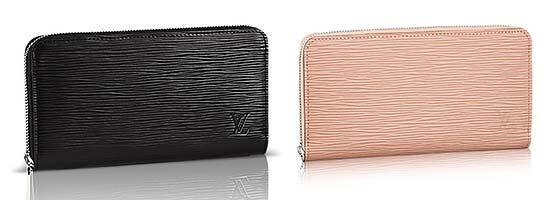 ルイヴィトン財布-エピ