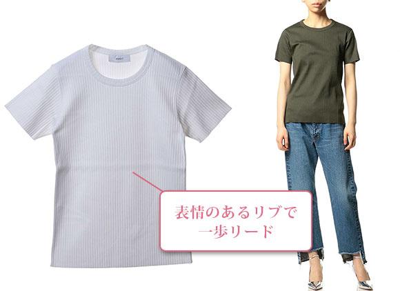 アストラットTシャツ
