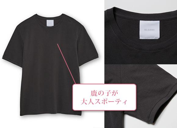 スローンTシャツ2