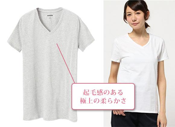 スリードッツTシャツ2