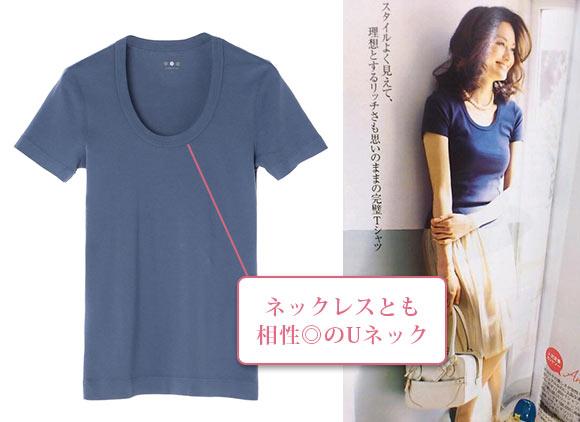 スリードッツTシャツ3