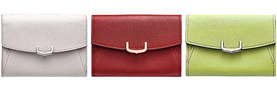 カルティエミニ財布