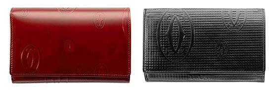 カルティエミニ財布2