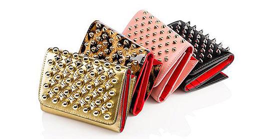 ルブタンミニ財布1