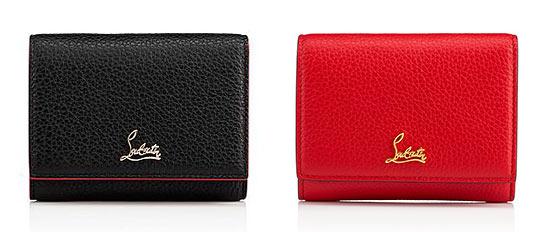 ルブタンミニ財布
