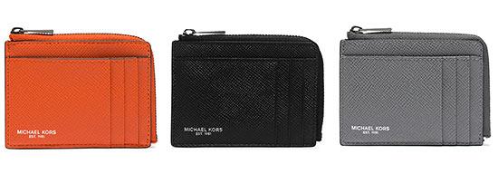 マイケルコースミニ財布2