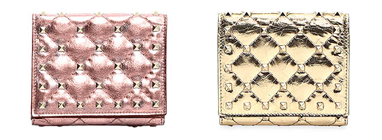 ヴァレンティノミニ財布2