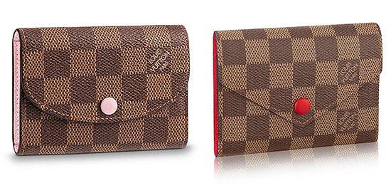 ルイヴィトンミニ財布