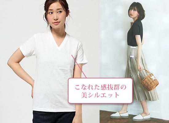 ヘインズTシャツ2