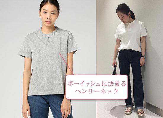 ヘルスニットTシャツ1