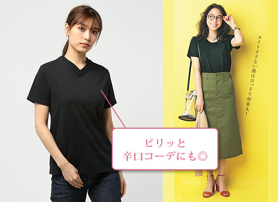 ヘルスニットTシャツ2