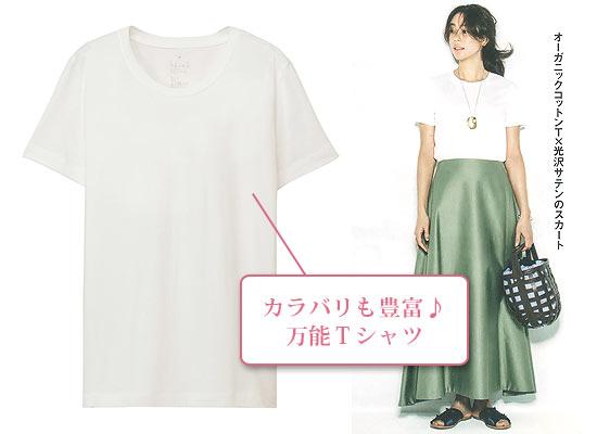 無印Tシャツ