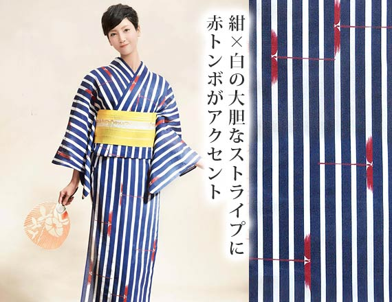 紫織庵浴衣2